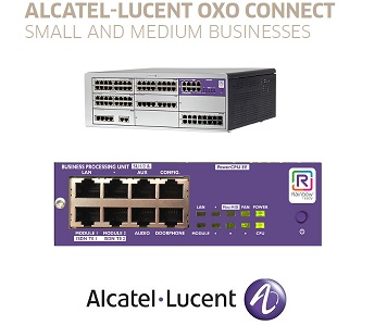 Alcatel-Lucent OXO CONNECT
